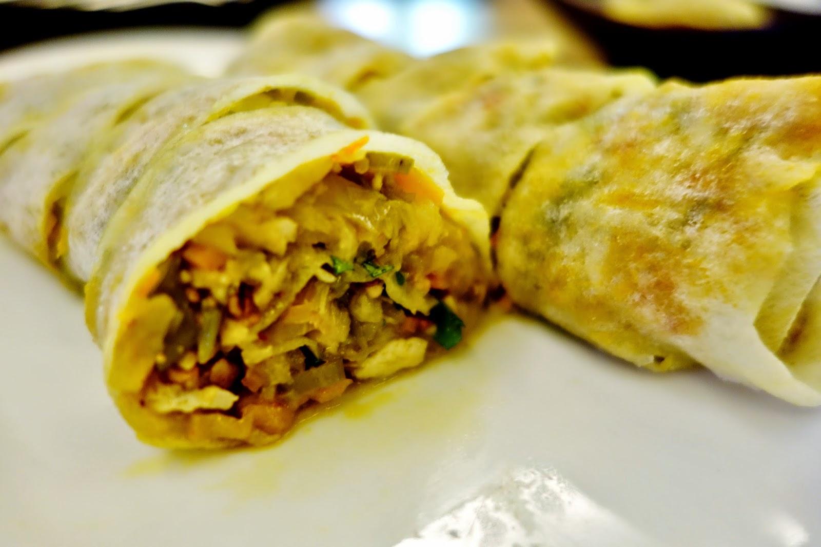 isttoast.: Food places: Lee's Kitchen