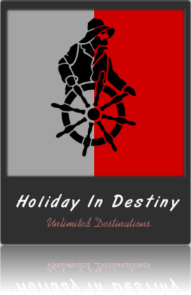 Holiday in Destiny