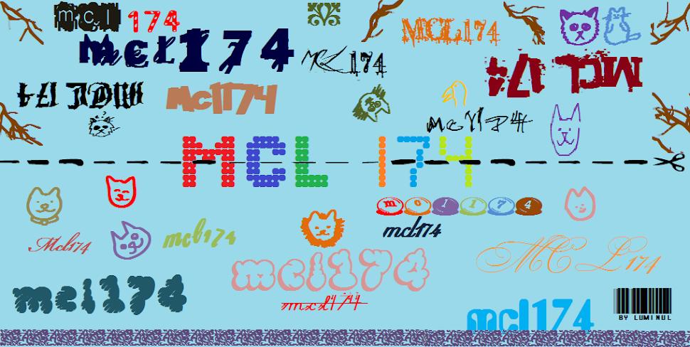 MCL174 -100% Expresion y Ocio