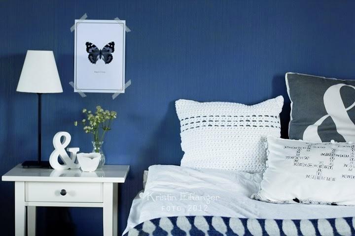 Listebloggen: 10 inspirasjonsbilder for oppussing av soverom
