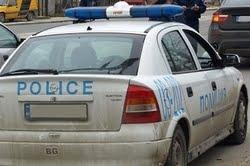 Инцидент между селата Брестовене и Острово