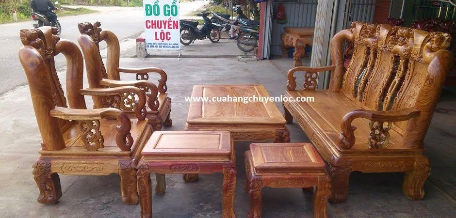 Bàn ghế gỗ, ghế gỗ, bàn ghế gỗ phòng khách