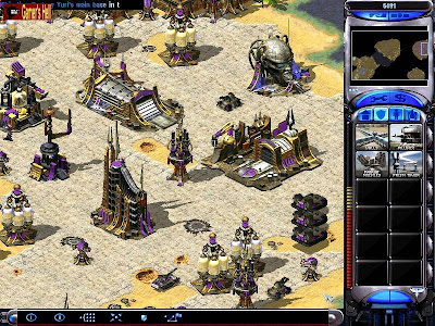 Red Alert 2 Screenshots