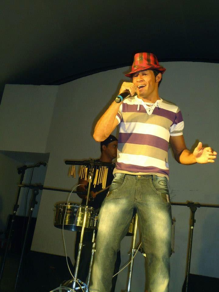 Paulinho do Arrocha, Bahia, Érico Cardos, Rádio Pedroso