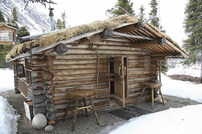 Sopravvivendo case di tronchi for Case di tronchi ranch
