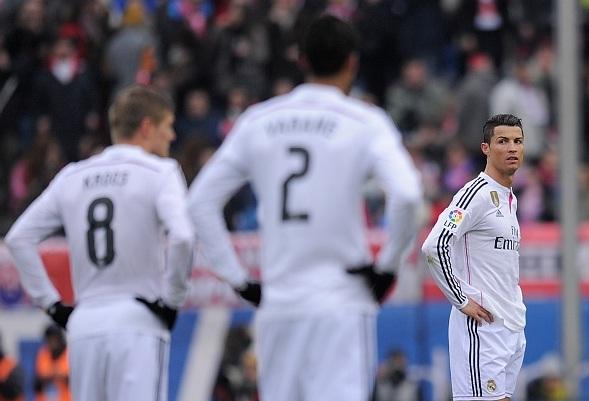 Jadwal La Liga Pekan Ini 3 dan 4 Okt 2015, Akan Hadir Big Match Atletico vs Madrid!