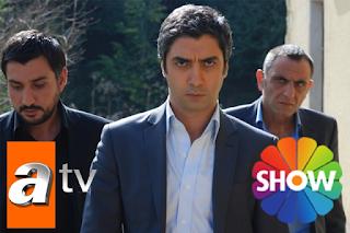تردد قناة atv التركية الجديد على نايل سات والقمر التركي