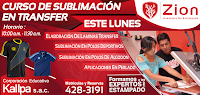 Curso De Sublimacion