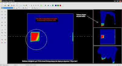 visualizer 3d software okm gold detector