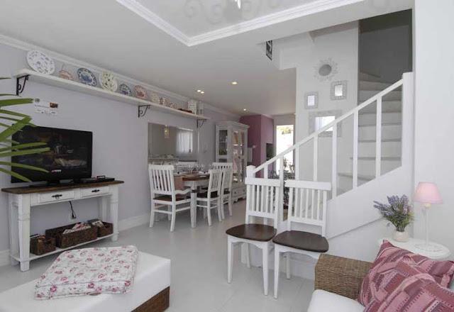 decoracao de interiores mistura de estilos : decoracao de interiores mistura de estilos:sala provençal com um ar campestre quarto de bebê para menino