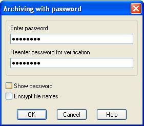 winrar,winzip,proteksi,password
