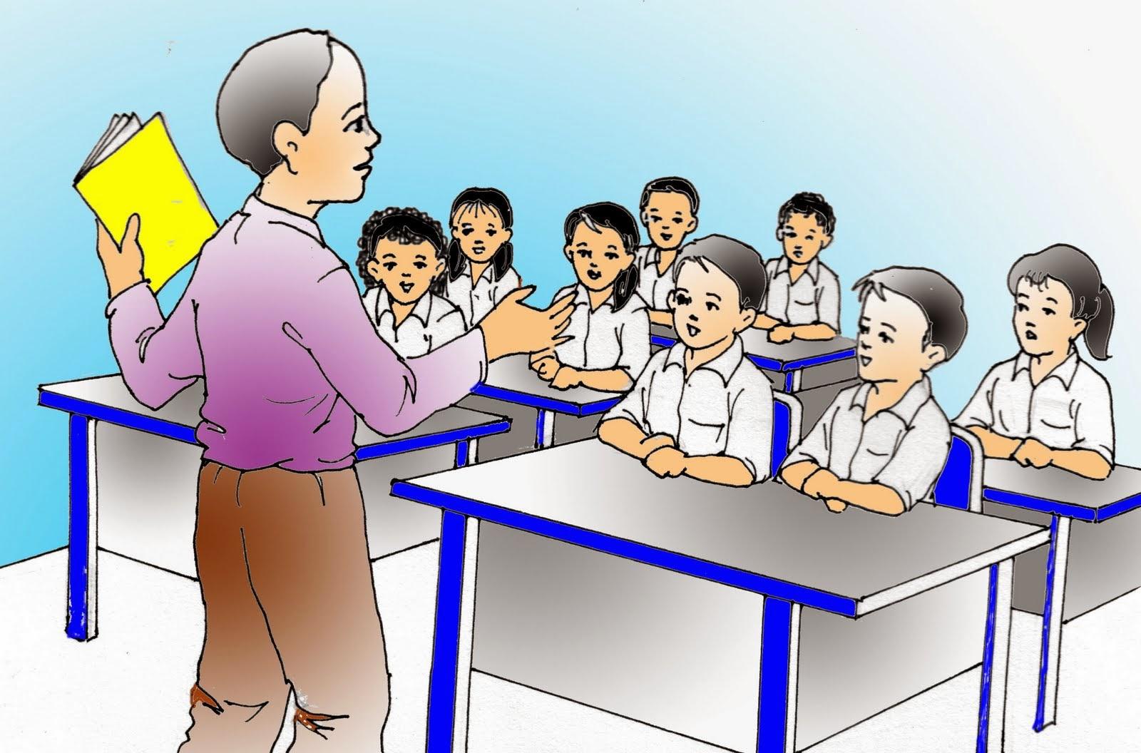 Pengertian dan Macam-macam Metode Pembelajaran