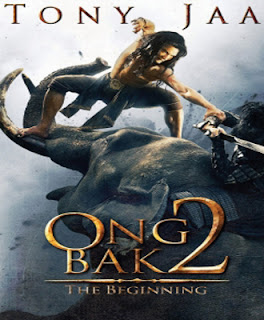 Ong bak 2 Movie