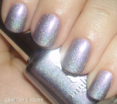 a-england princess tears swatches and review
