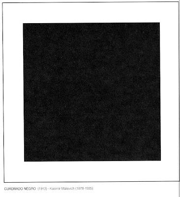 Malevich   quot Black square quot  1913 Malevich Black Square 1913