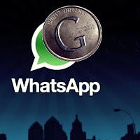 """Google Rumored to Be Acquiring """"WhatsApp"""" for $1 Billion."""