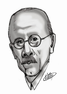 Fritz Pregl (1869-1930)