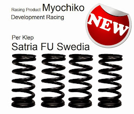 Per Klep Fu Swedia Merek Myochiko Rp . 200.000