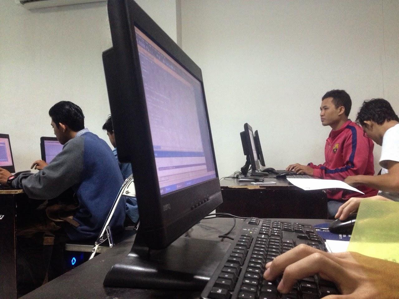 lab database