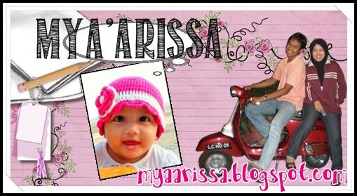 mya'arissa