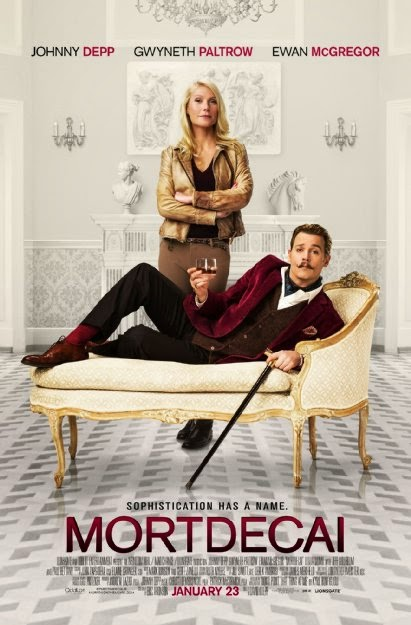 Mortdecai Movie Download Full