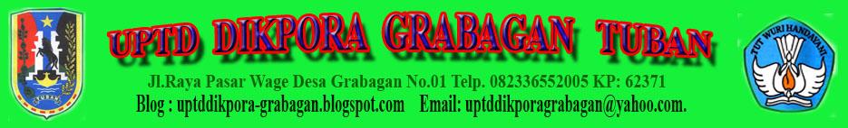 UPTD DIKPORA GRABAGAN