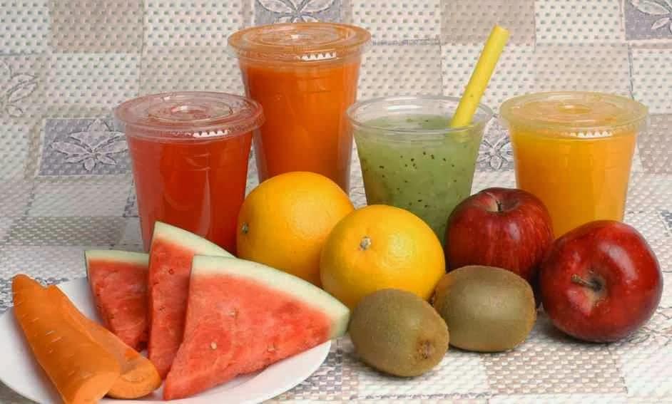 7 Macam Jus Diet Sehat Untuk menurunkan Berat Badan