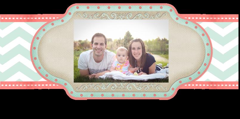The Lillenberg Family