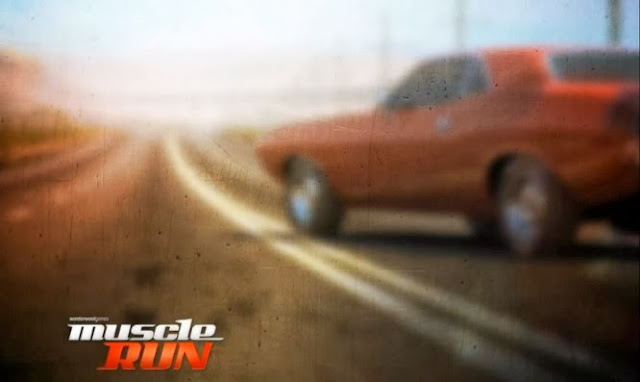 Muscle Run v1.0.5 Apk Free [Unlimited Money]