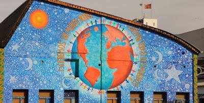 weekend fuori Milano: progetto La Prima scuola a Marghera, sabato 21 dicembre