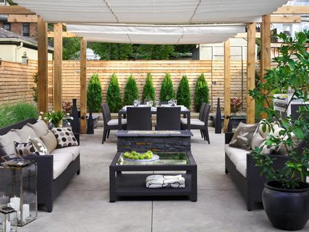 Here Is Our Inspiration (and A Sneak Patio At What Our Furniture Looks  Like!):