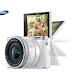 samsung NX3000 Smart Kamera