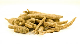 Although Panax ginseng is widely recognized