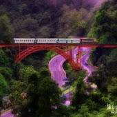Jembatan KA