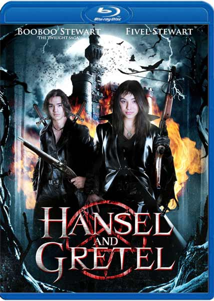 Hansel And Gretel Warriors Of Witchcraft