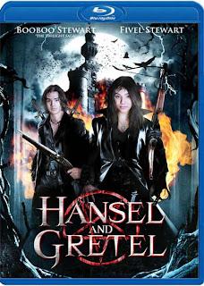 GANOOL HANSEL AND GRETEL WARRIOR OF WTICHCRAFT +SUBTITLE INDONESIA