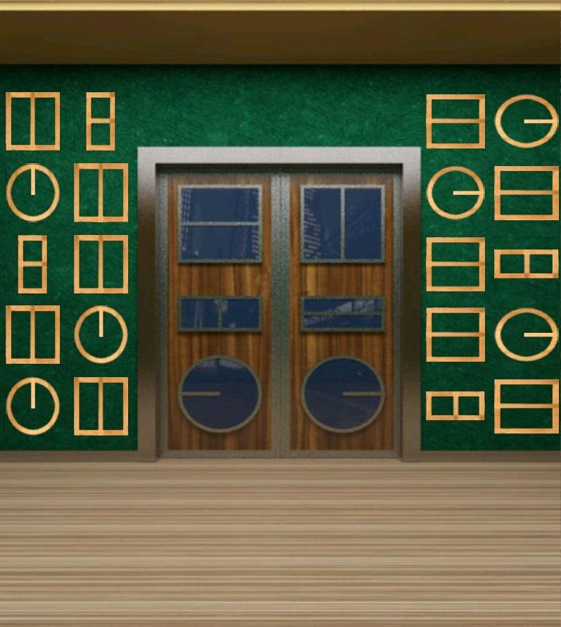 100 Doors 2013 Level 51 Solved 100 Doors Runaway Levels 51