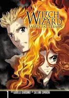 bookcover of WITCH AND WIZARD MANGA #1 from Yes Press