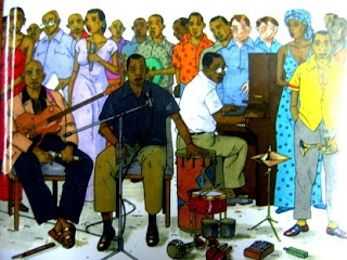 Congolese Music, Francophone Literature, and the Humanities