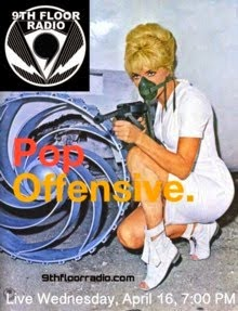 Pop  Offensive