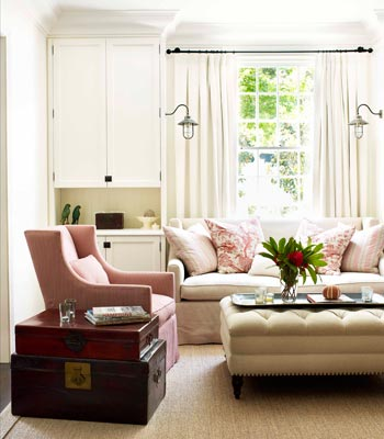 Tuesday Tour Hamptons Home In Sydney Nooshloves