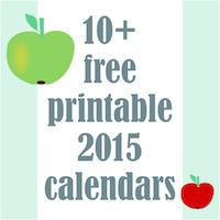 Free printables: