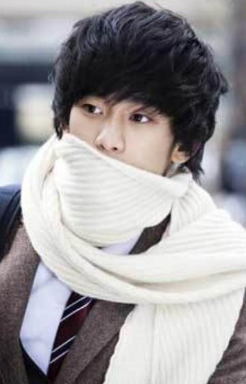 Kim Soo Hyun - Foto Song Sam Dong Dream High