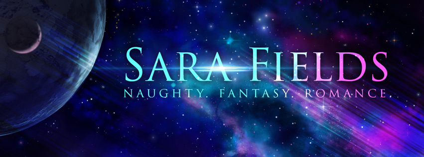 Sara Fields - Diary of a Kinky Romance Author