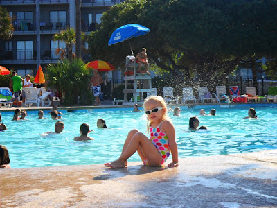 Lakewood Campground Myrtle Beach SC review