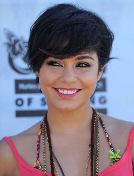 The Amusing Hairstyles For Short Curly Hair Black Women Image