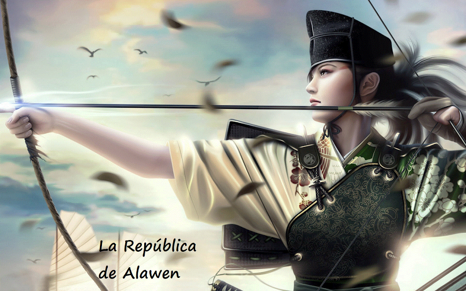 La Repblica de Alawen