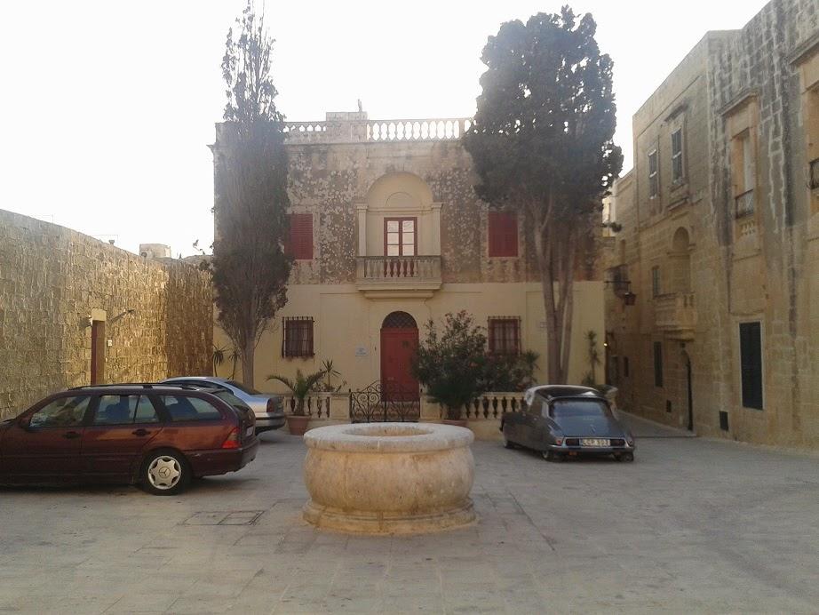 Mdina, Malta, Europa