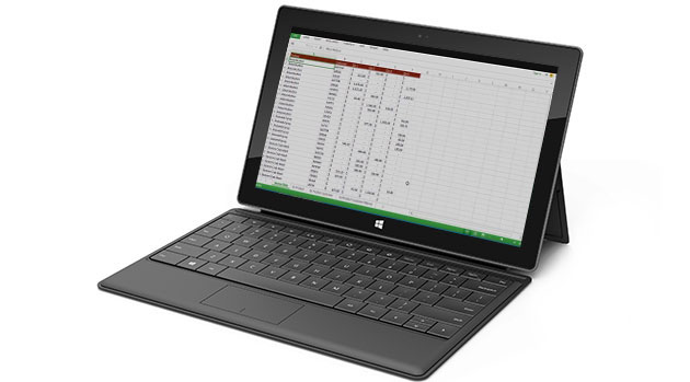 Why to Buy Microsoft Surface Tablet