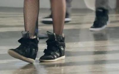 "beyonce%2Bisabel New Music Video : Beyoncé – ""Love On Top"""